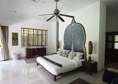 Inside-bedroom-Miracles-Asia-rehab-Thailand