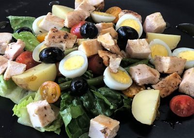 Chicken-Nicoise-Salad