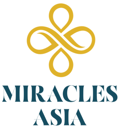 Miracles Asia Rehab Thailand