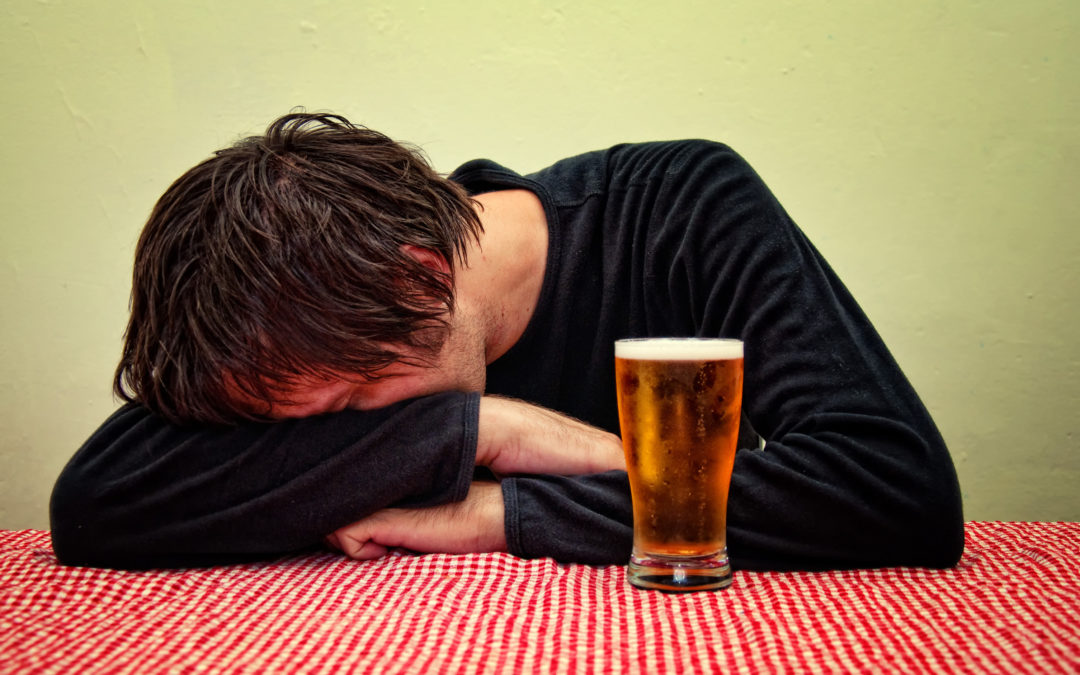 Are You a Social Drinker, Alcohol Abuser or an Alcoholic?